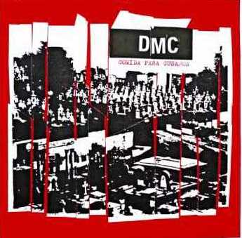 DMC Comida