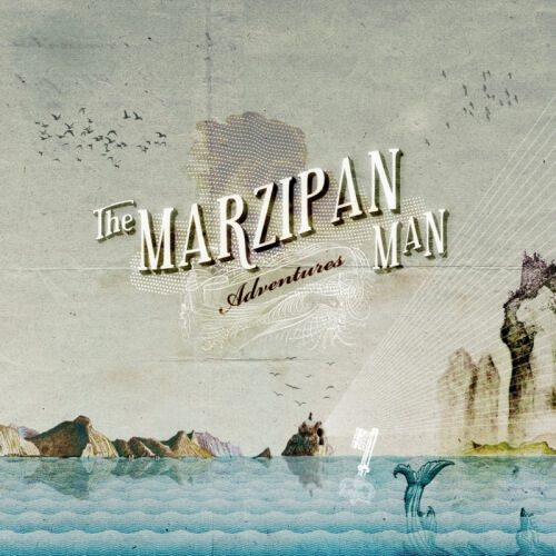 marzipan man adventures