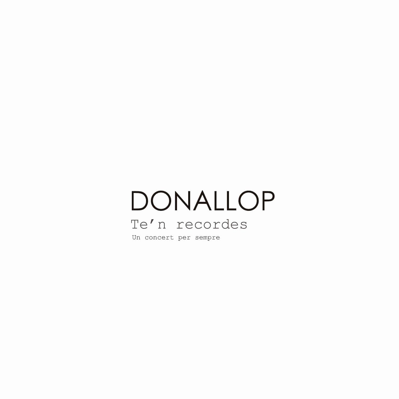 Portada-Donallop-Ten-recordes