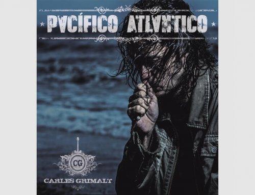SPOCO003CD – Carles Grimalt – Pacífico Atlántico (2016)