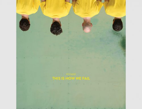 SPO012CD – Poomse – This is How we Fail (2016)