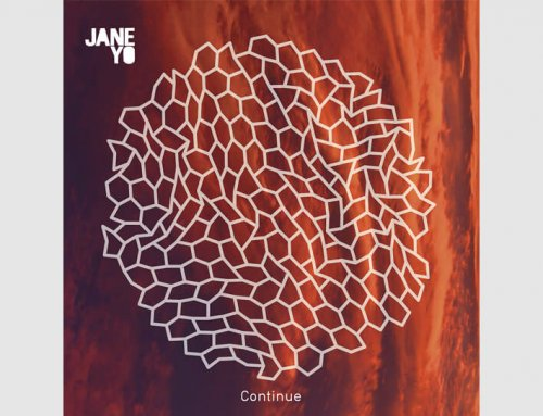 SPO015CD – Jane Yo – Continue (2017)