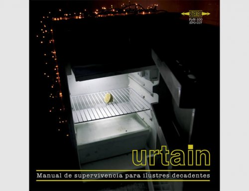 SPO017CD – Urtain – Manual de Supervivencia para Ilustres Decadentes (2017)